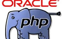 Oracle-PHP
